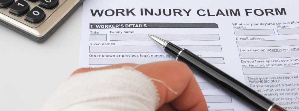 San Diego Workers Compensation Lawyer
